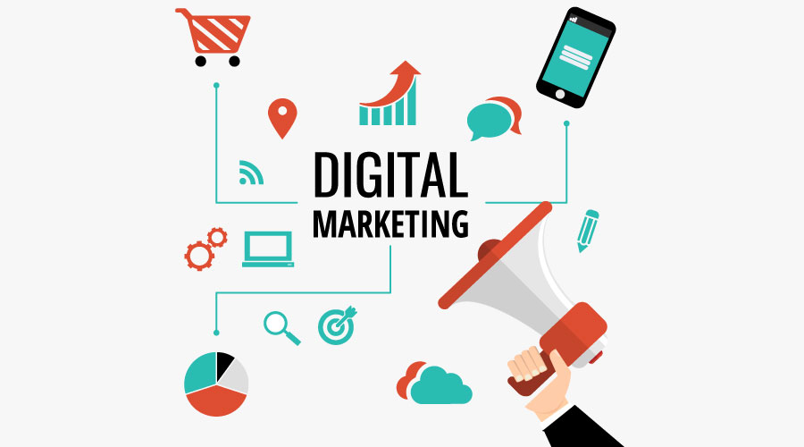 digital marketing today